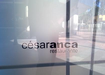 Dimalux presente en los mejores Restaurantes de Alicante