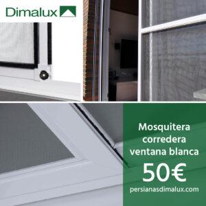 mosquiteras Alicante