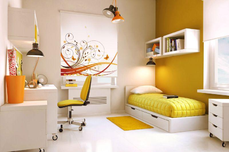 Estores serigrafiados: ¡tendencia en la decoración del hogar!