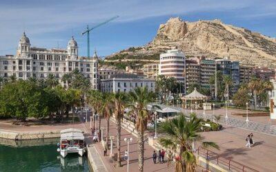 Planes de verano sin salir de la provincia de Alicante