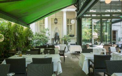 ¿Quieres potenciar, ganar espacio o ampliar tu terraza para beneficio de tu negocio de restauración?
