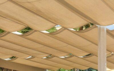 Especial Exteriores: Tipos de toldos para tu terraza, balcón o ático